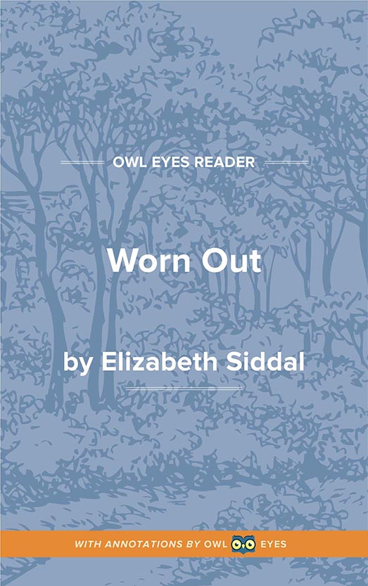 Worn Out Cover Image