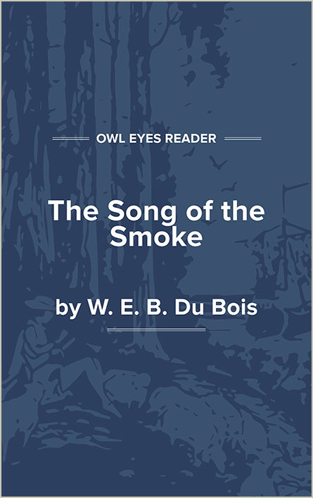 The Song of the Smoke Cover Image