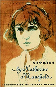 Collected Short Stories of Katherine Mansfield Cover Image