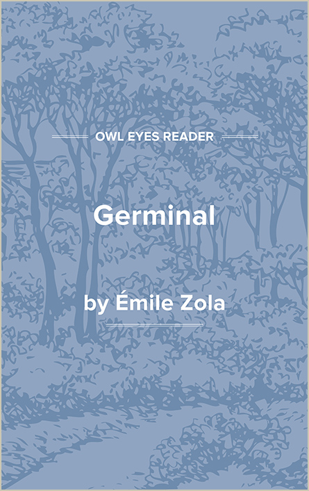 Germinal Cover Image