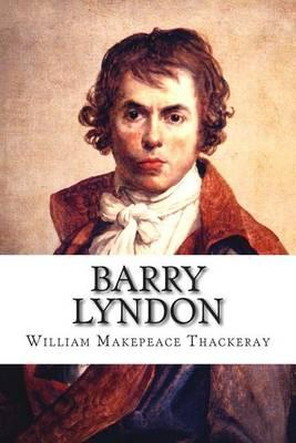Barry Lyndon Cover Image