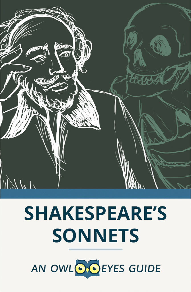 A Guide to Shakespeare's Sonnets Cover Image
