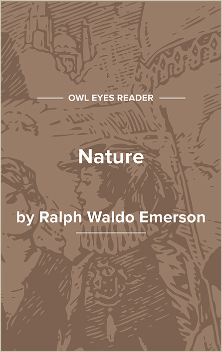 Nature Cover Image