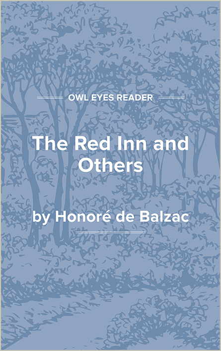 The Red Inn and Others Cover Image