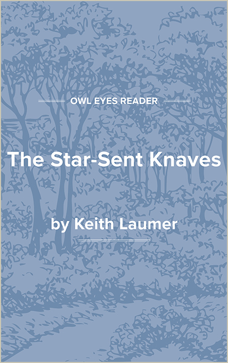 The Star-Sent Knaves Cover Image