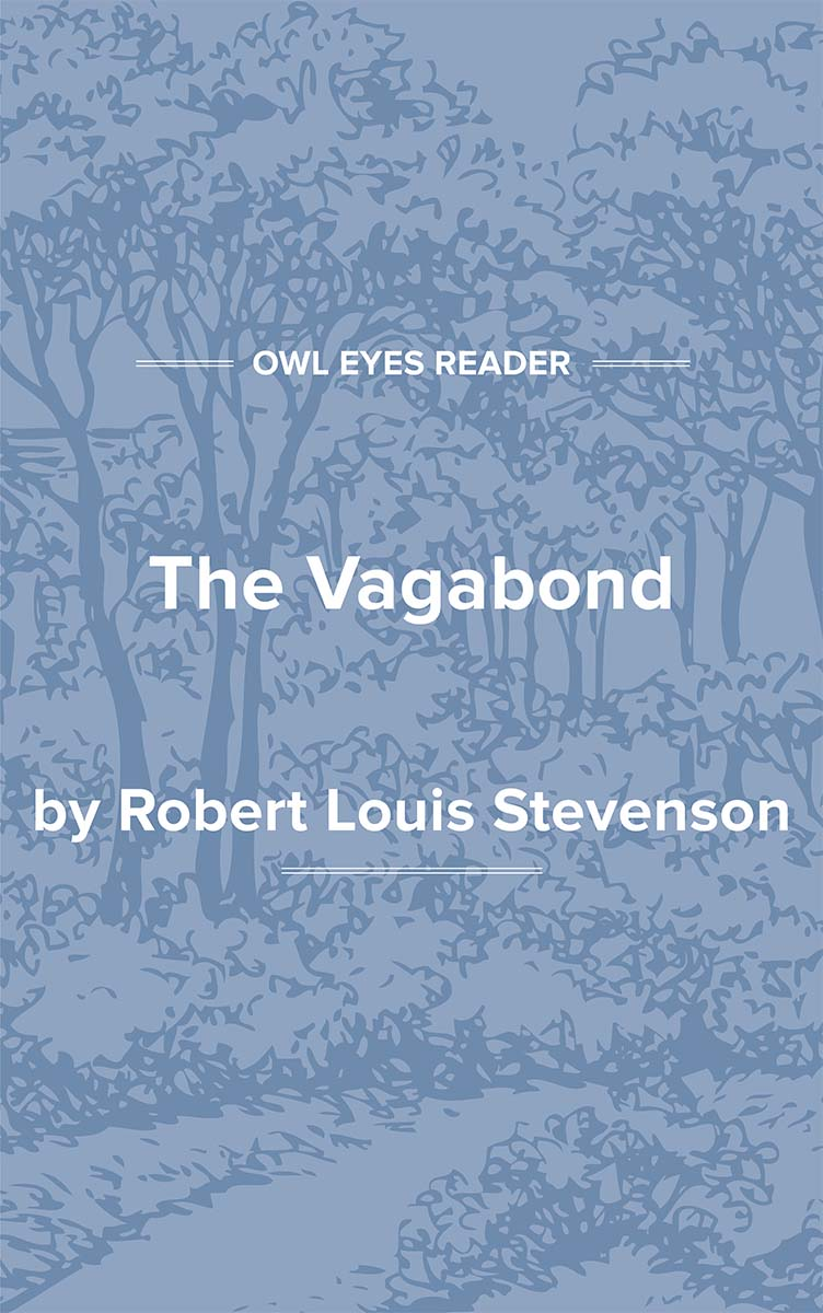The Vagabond Cover Image