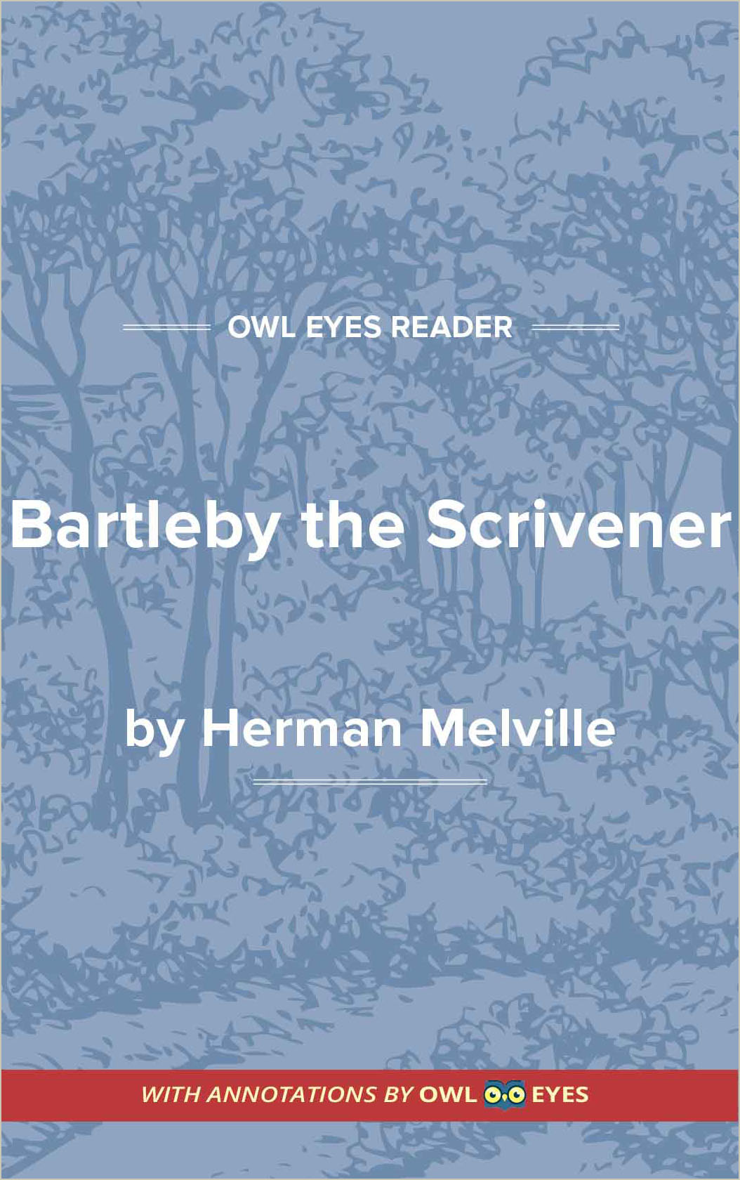 Bartleby, the Scrivener: A Story of Wall Street Cover Image