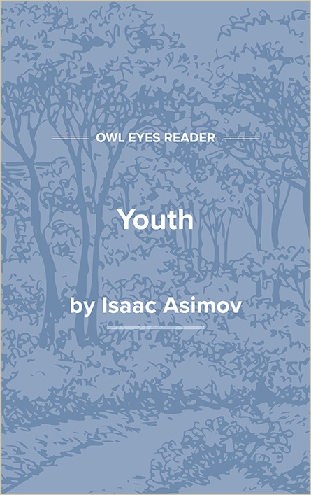 Youth Cover Image