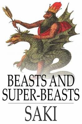 Beasts and Super-Beasts Cover Image