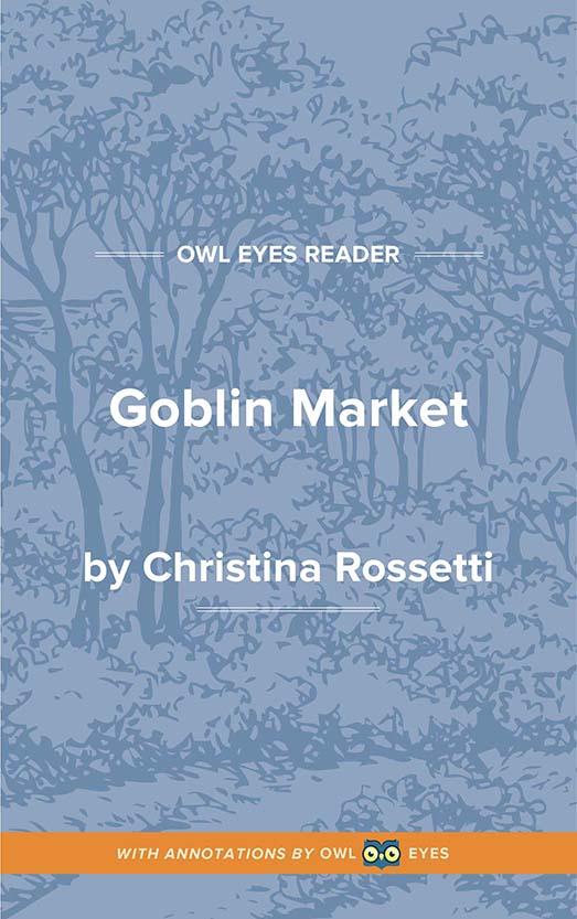 Goblin Market  Cover Image