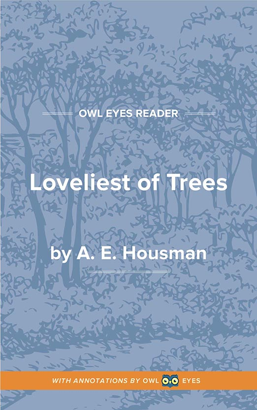 Loveliest of Trees Cover Image