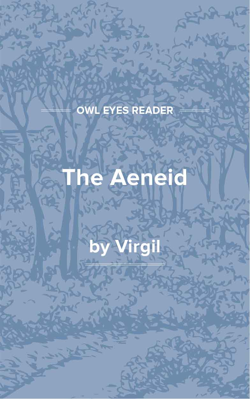 Aeneid Cover Image