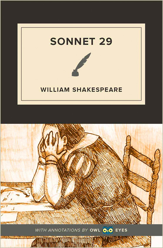 Sonnet 29 Cover Image