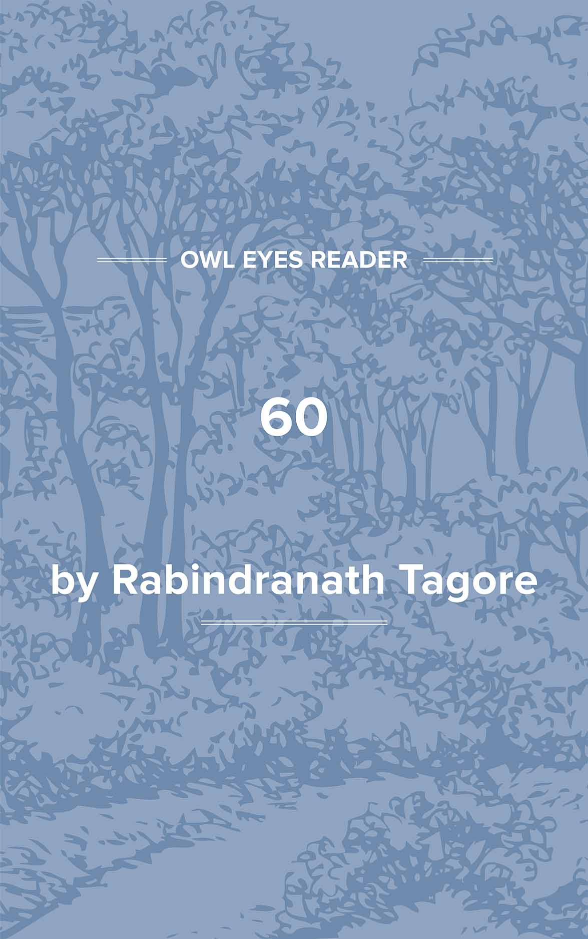 60 Cover Image