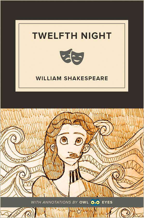 a literary analysis of the twelfth night and a comparison of what you will by william shakespeare Man could possibly be based off of shakespeares twelfth night well a comparison  you will is a comedic play by william analysis of twelfth night shakespeare.