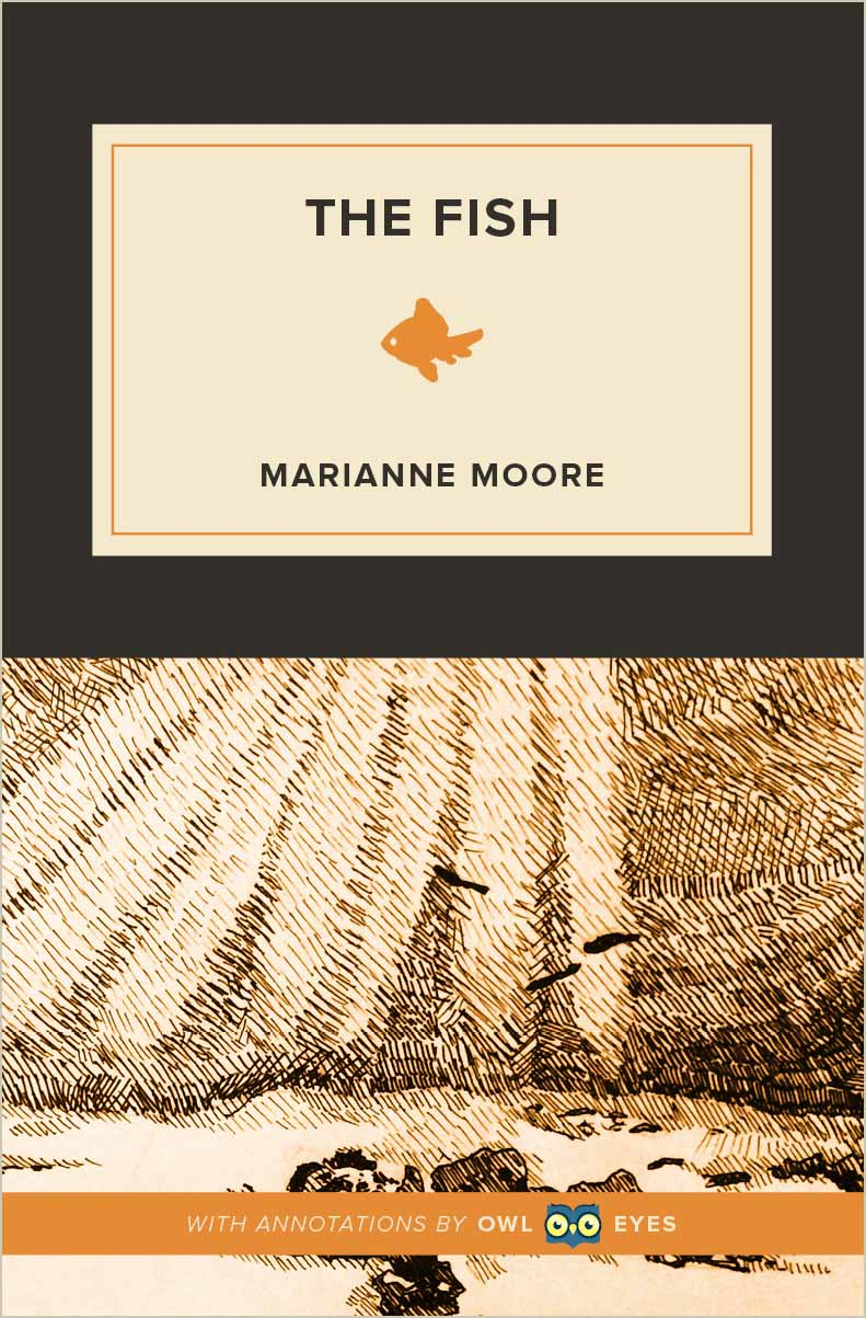 The Fish Cover Image