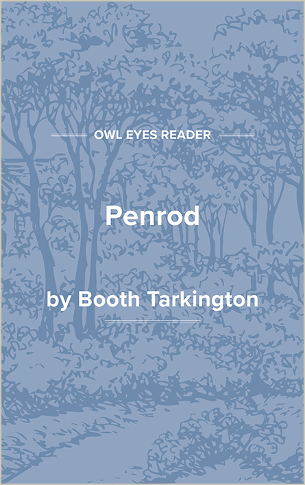Penrod Cover Image