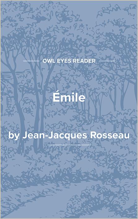 Émile Cover Image