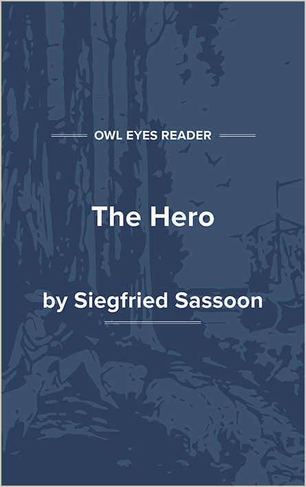 The Hero Cover Image