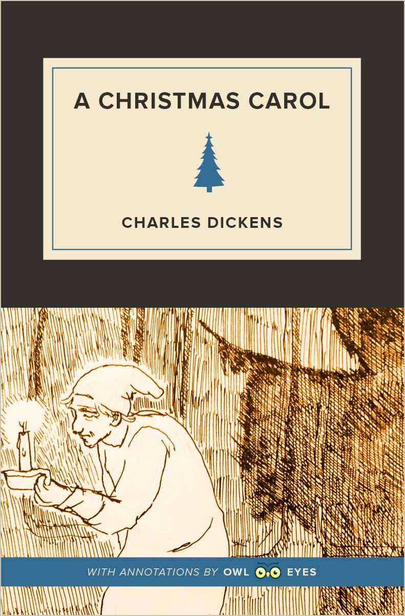 the opening stave of a christmas Open a christmas carol (text file)  stave 1: marley's ghost  when scrooge protests he is reminded of his words earlier (stave 1): if he be like to die he had.