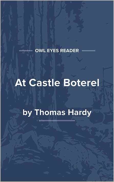 At Castle Boterel Cover Image