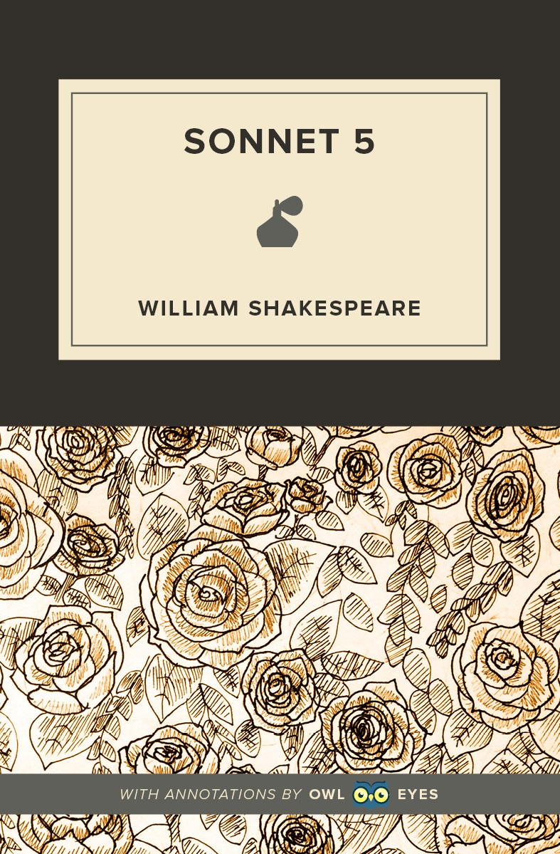 Sonnet 5 Cover Image