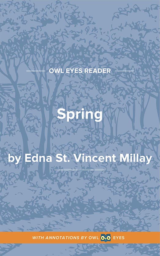 Spring Cover Image