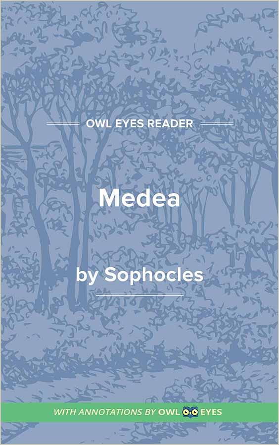 Medea Cover Image