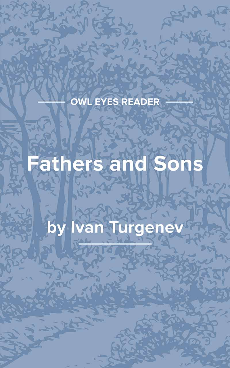 Fathers and Sons Cover Image