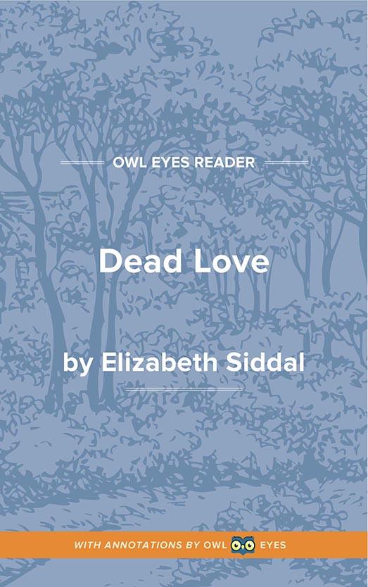Dead Love Cover Image
