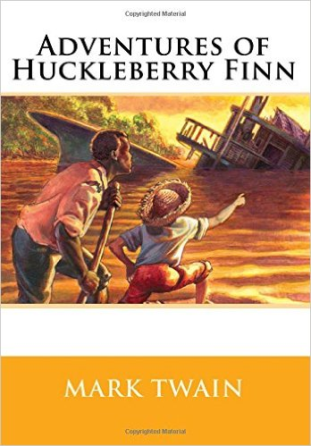 a literary analysis of superstition in the adventures of huckleberry finn by mark twain Definition of the adventures of huckleberry finn  [in his the literary apprenticeship of mark twain  is strongly influenced by his faith in superstition,.