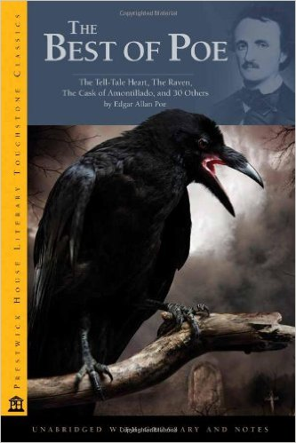 The Best of Poe Cover Image