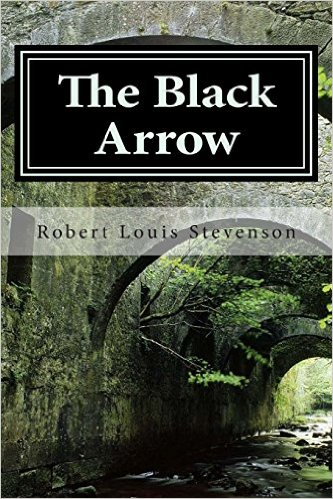 The Black Arrow Cover Image
