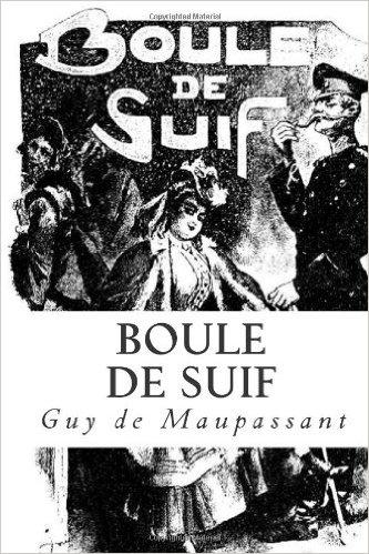 Boule de Suif Cover Image