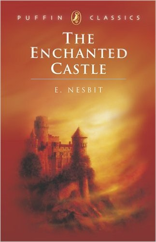The Enchanted Castle Cover Image
