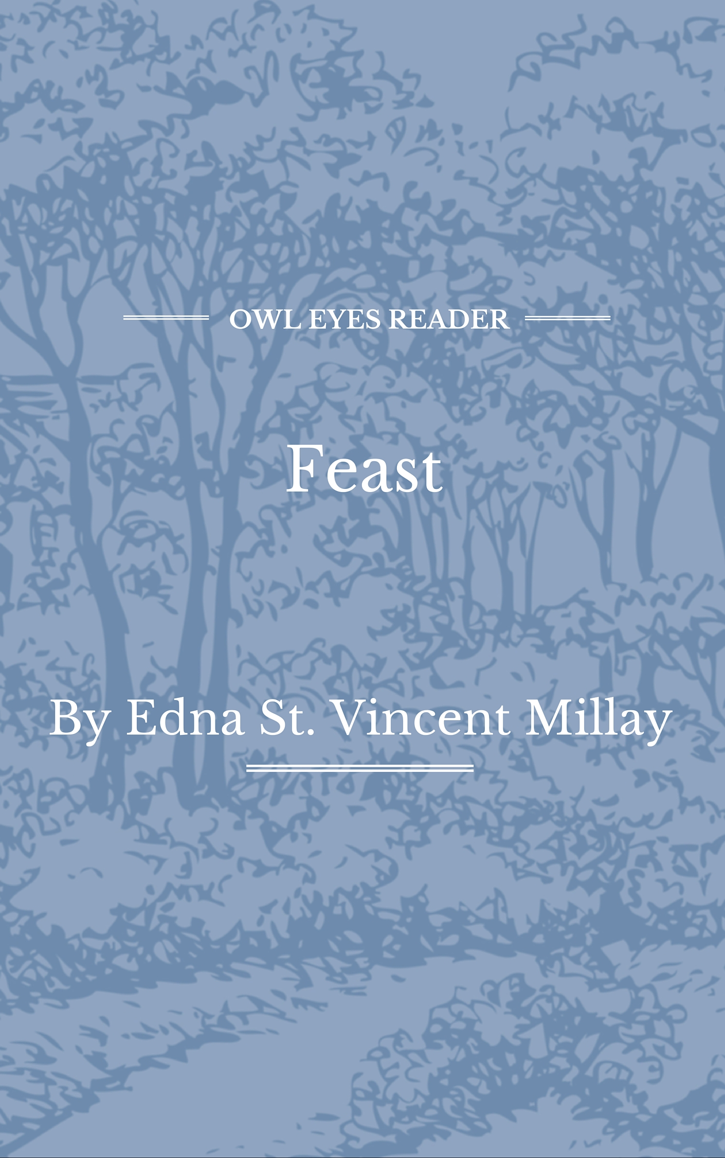 Feast Cover Image