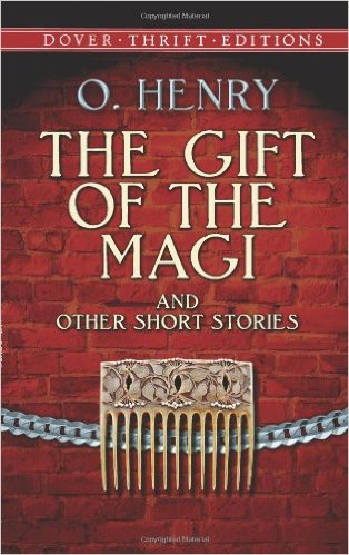 Essay on the gift of magi