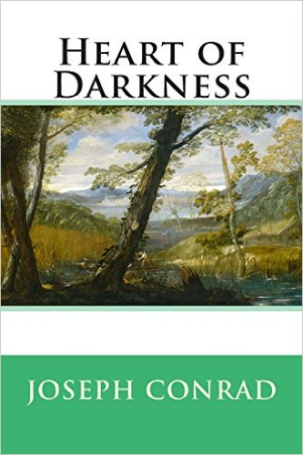 Journeys in heart of darkness
