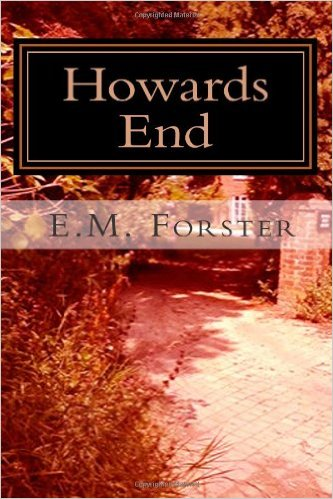 Howards End Cover Image