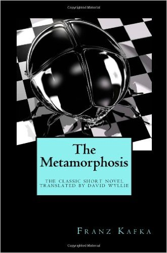 The Metamorphosis Cover Image