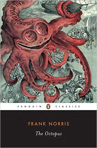 The Octopus Cover Image