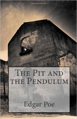 The Pit and the Pendulum Cover Image