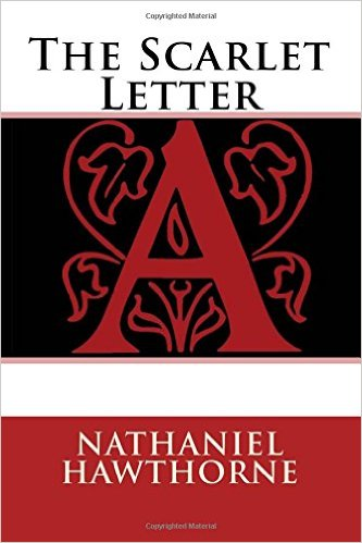 the troubles of the sins in the novel scarlet letter by nathaniel hawthorne Early in nathaniel hawthorne's novel the scarlet letter, the puritan magistrates indicate what they hope will be the desired effect of forcing hester to wear the letterthey want her to.