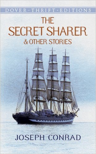 The Secret Sharer Cover Image