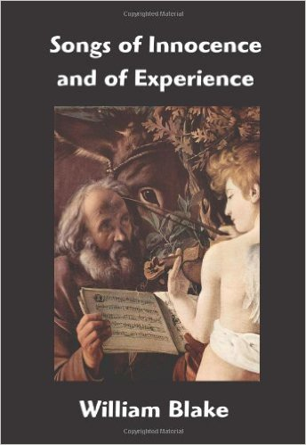 Songs of Innocence and of Experience Cover Image