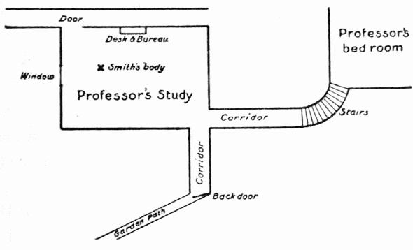 Holmes Map